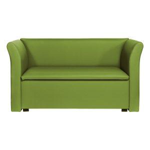 Molitanový nábytok - sedačka